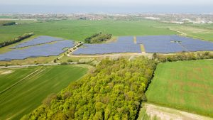 Solar Farm Survey